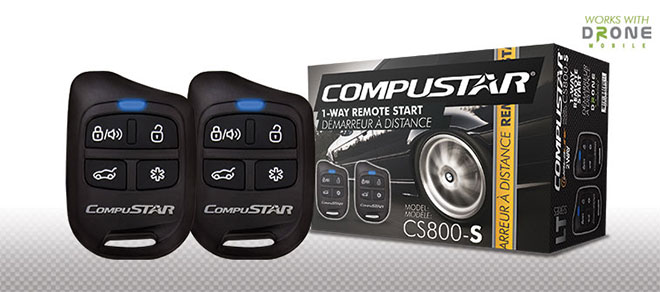 Compustar Remote Start Kansas City